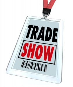 Things I wish I knew before my first trade show!
